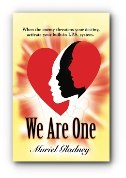 We Are One by Muriel Gladney