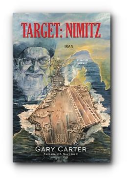 Target: NIMITZ by Gary Carter