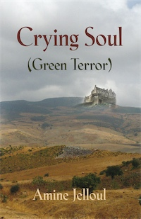 Crying Soul (Green Terror) by Amine Jelloul
