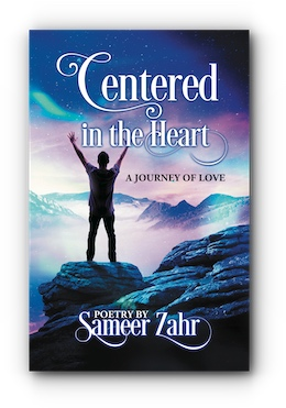 Centered in the Heart by Sameer Zahr