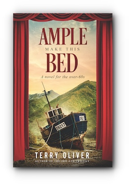 AMPLE MAKE THIS BED by Terry Oliver