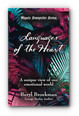 LANGUAGES OF THE HEART by Beryl Broekman