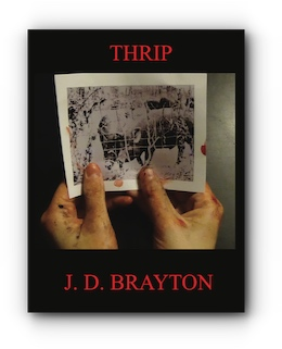 THRIP by J.D. Brayton