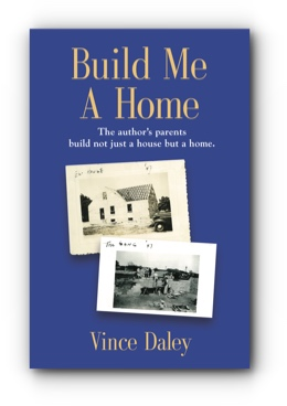 Build Me A Home by Vince Daley
