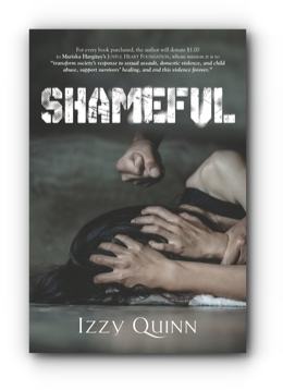 Shameful by Izzy Quinn