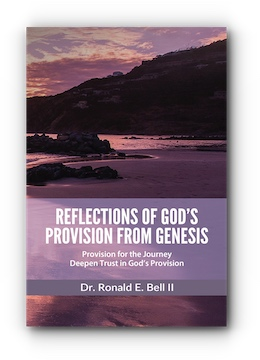 Reflections of God's Provision from Genesis: Provision for the Journey - Deepen Trust in God's Provision by Dr. Ronald E. Bell II