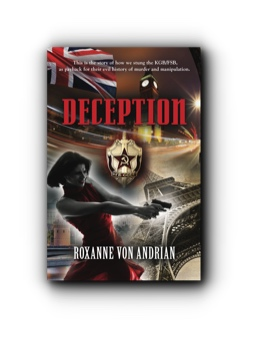 DECEPTION by Roxanne von Andrian