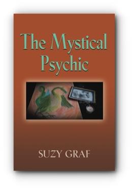 The Mystical Psychic by Suzy Graf