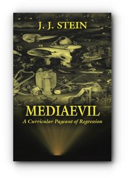 MEDIAEVIL by J. J. Stein