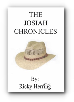 The Josiah Chronicles by Ricky Herring