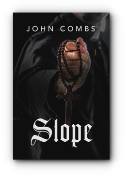 Slope by John Combs