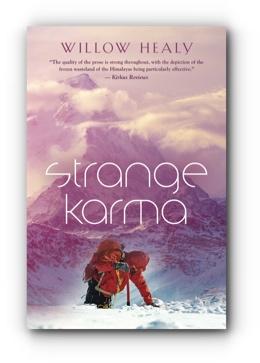 Strange Karma by Willow Healy