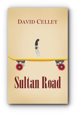 Sultan Road by David Celley