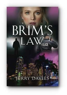 BRIM'S LAW by Jerry Davies