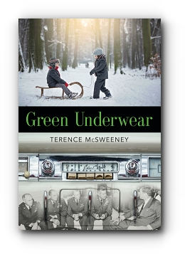 Green Underwear by Terence McSweeney