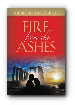 Fire From The Ashes by Voula Antoniou