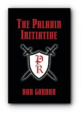 The Paladin Initiative by Dan Gordan