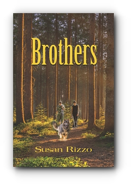 Brothers by Susan Rizzo