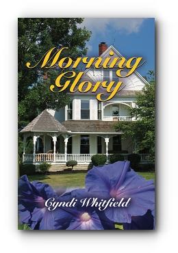 Morning Glory by Cyndi Whitfield