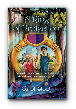 A RING OF PROTECTION by Carol Stout