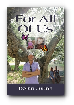 FOR ALL OF US: Making a Wounded Heart Shine Again by Bojan Jurina