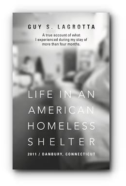 Life In An American Homeless Shelter: 2011 / Danbury, Connecticut by Guy S. LaGrotta