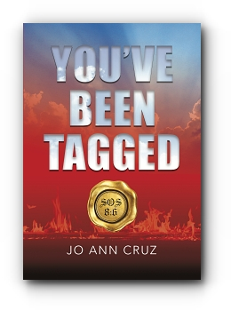 You've Been Tagged by Jo Ann Cruz