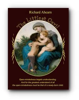 The Littlest Devil by Richard Ahearn