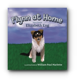 Flynn at Home by Elizabeth Eng