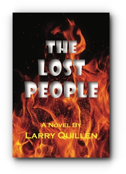 THE LOST PEOPLE by Larry Quillen