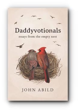 Daddyvotionals: essays from the empty nest by John Abild