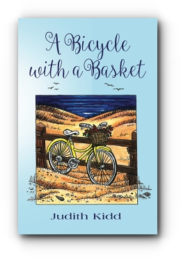 A Bicycle with a Basket by Judith Kidd