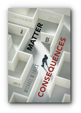 A MATTER OF CONSEQUENCES by Michael W Falls