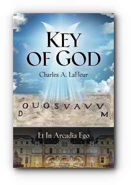 KEY of GOD by Charles A. LaFleur