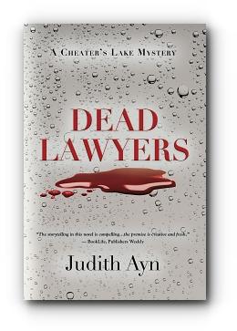 DEAD LAWYERS by Judith Ayn