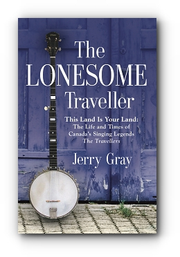 THE LONESOME TRAVELLER by Jerry Gray