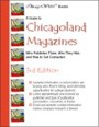 A Guide to Chicagoland Magazines, 3rd edition by edited by M.E. Waszak