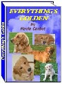 Everything's Golden by Kevin Corbet