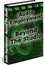 Beyond The Studio by Todd Kinsley