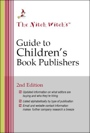 The Nitch Witch's Guide to Children's Book Publishers by ChicagoWriter