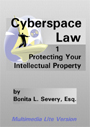 Cyberspace Law 1 (It's Not Rocket Science . . .) Protecting Your Intellectual Property by Bonita L. Severy, Esq