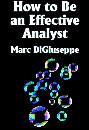 How to Be an Effective Analyst by Marc DiGiuseppe