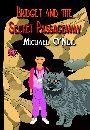 Bridget and the Secret Passageway by Michael O'Neil