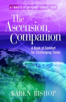 The Ascension Companion by Karen Bishop