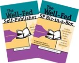 The Well-Fed Self-Publisher Bundle by Peter Bowerman