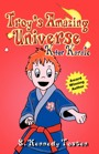 Troy's Amazing Universe  K for Karate by S. Kennedy Tosten