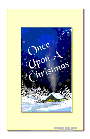 Once Upon A Christmas by Alan Dittrick