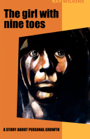 The girl with nine toes by Ray Wilkins