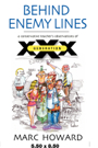 Behind Enemy Lines: A Conservative Teacher's Observations of Generation XXX by Marc Howard