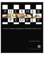Polymer People: An Artist's Method of Sculpting the Adult Head in Polymer Clay by Diane Dobson Barton